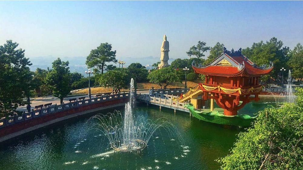 Cập nhật các khu vui chơi mới ở Quảng Ninh bạn đã biết chưa