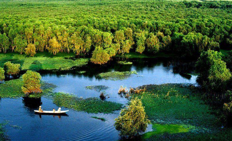 Cập nhật tất cả địa điểm du lịch một mình ở Việt Nam cần lưu ý