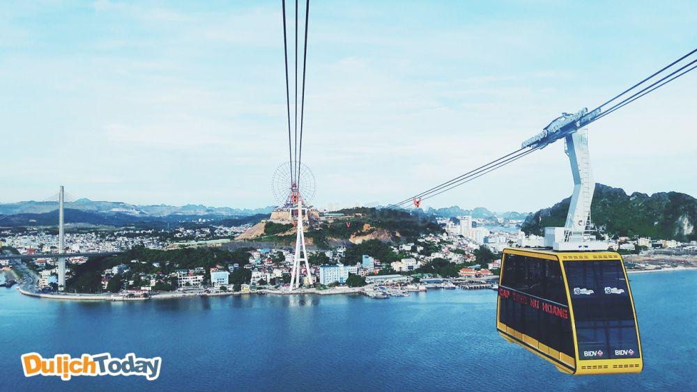 Điểm danh những khu vui chơi Hạ Long nhiều thú vị nhất 2020
