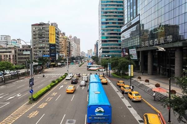 Hướng dẫn du lịch bụi Đài Loan cực HOT nhất 2020 bạn nên biết