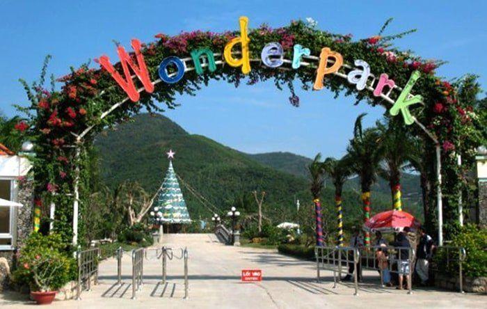 Hướng dẫn tất cả công viên nước Nha Trang có nhiều trò chơi hấp dẫn