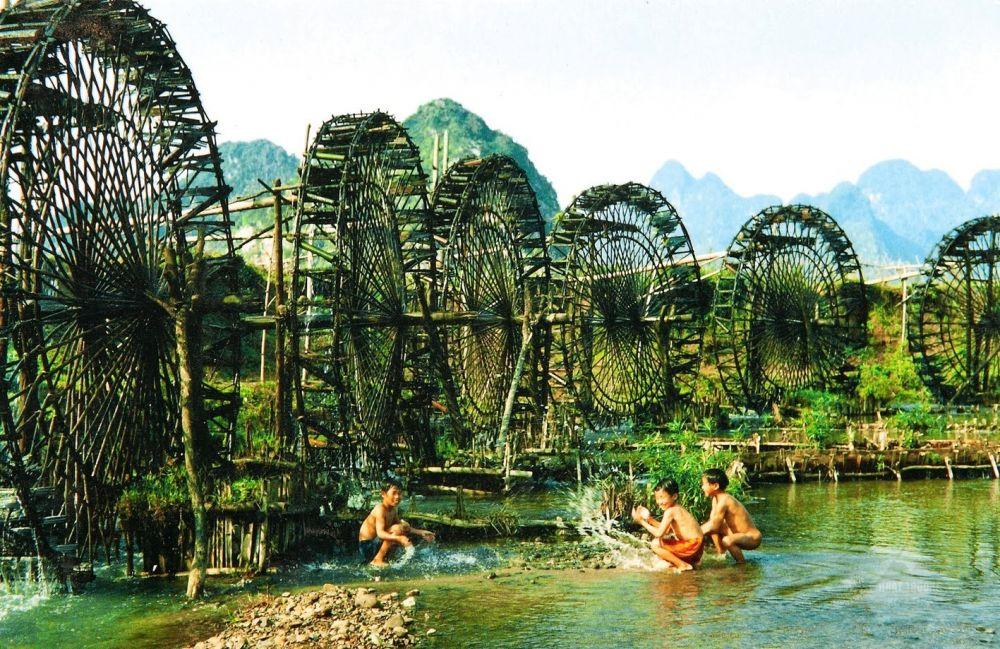 Phương pháp vào khu du lịch Măng Đen tận hưởng được tất cả vẻ đẹp của nó