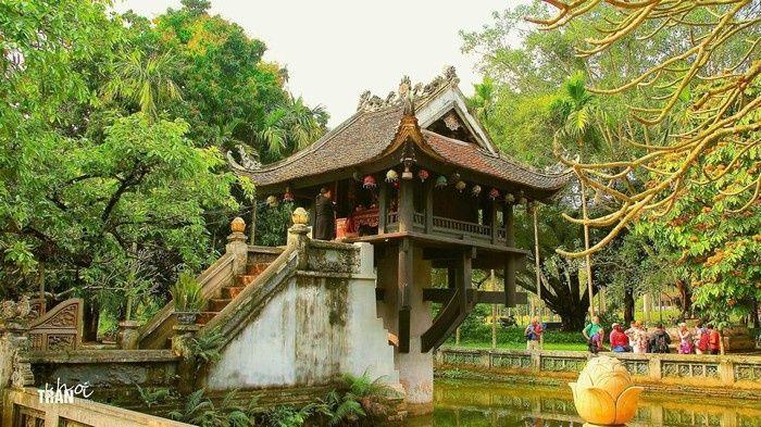 Tổng hợp các danh lam thắng cảnh đẹp nhất Việt Nam bạn nên đi