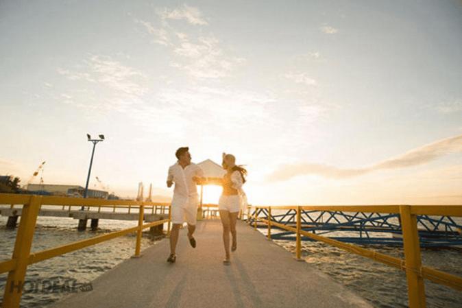 Tổng hợp tất cả các địa điểm chụp hình đẹp ở Vũng Tàu mới nhất 2020