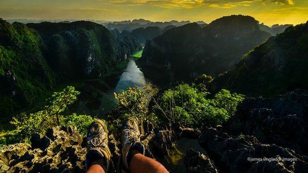 địa điểm Chụp ảnh đẹp ở Việt Nam 2