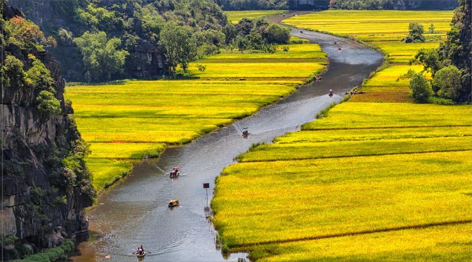 địa điểm Chụp ảnh đẹp ở Việt Nam 6