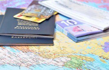 Xin Visa đi Du Lịch Châu âu 3