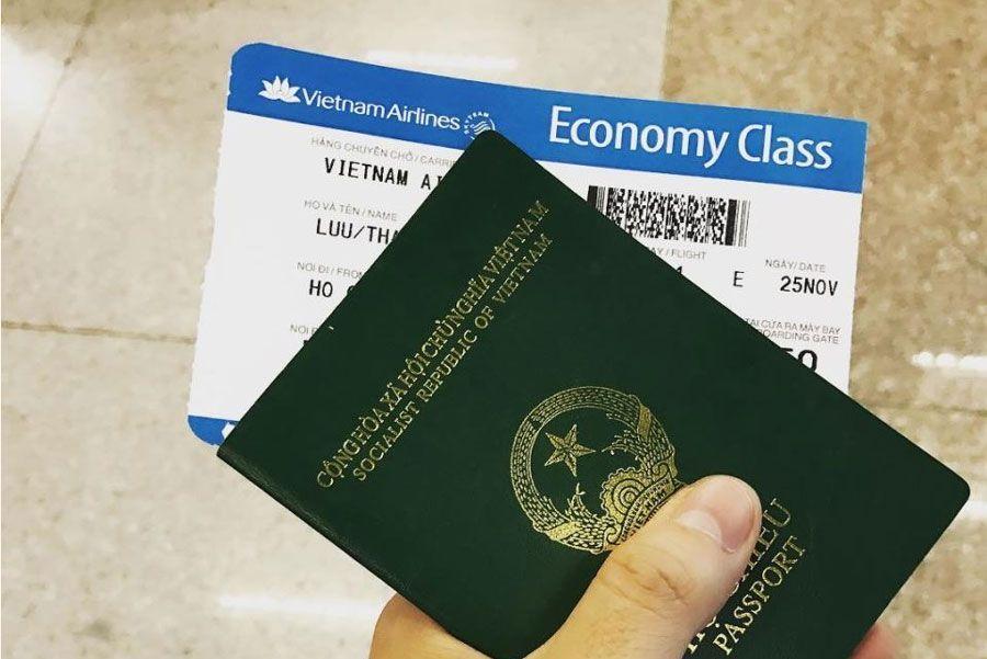 Xin Visa đi Du Lịch Châu âu 4