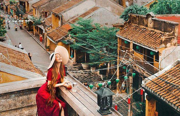Cẩm nang du lịch Hội An đơn giản và tiện lợi nhất