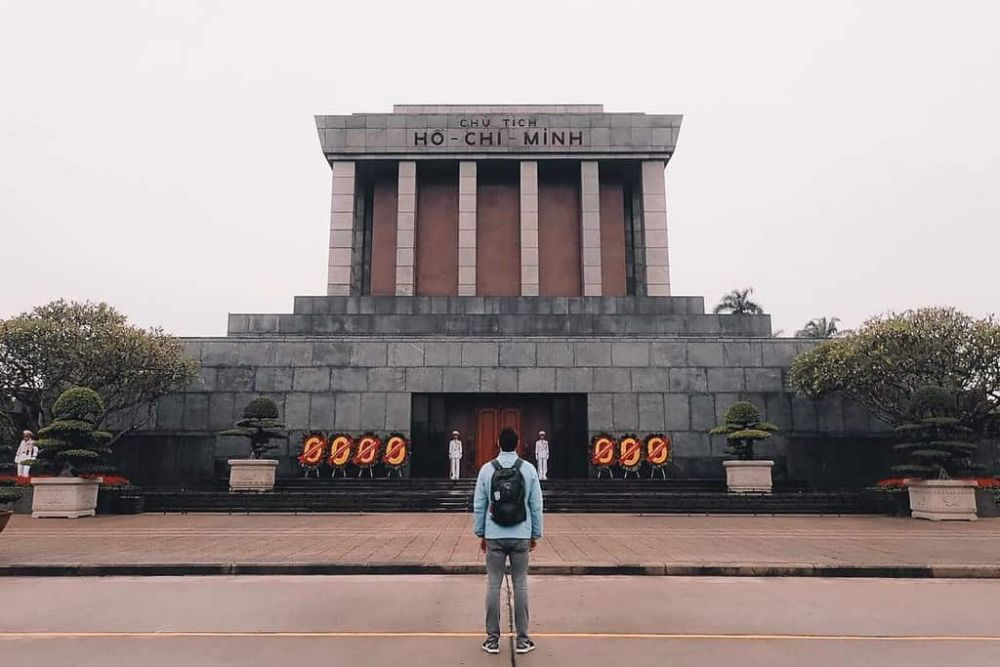 Du lịch Hà Nội đơn giản tiện lợi cho du khách