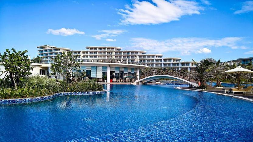 Khách sạn FLC Luxury Quy Nhơn - FLC Quy Nhơn ưu đãi hot nhất