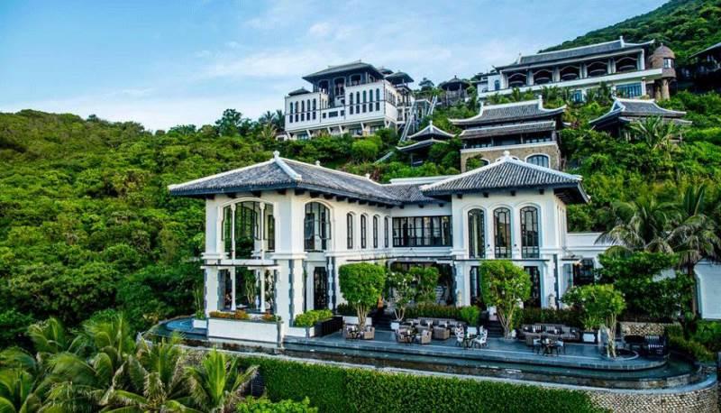 InterContinental Danang Sun Peninsula Resort ở Quận Sơn Trà, Đà Nẵng |  Foody.vn
