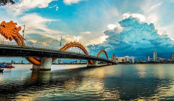 Đà Nẵng - Ngũ Hành Sơn - Hội An - Bà Nà - Sơn Trà – HATIKA TRAVEL