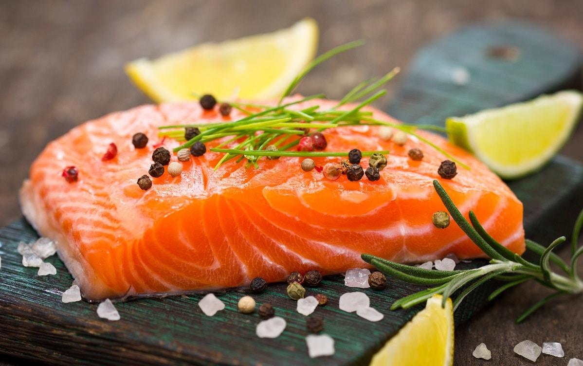 Nhà hàng cá hồi Thác Bạc Sapa - Thưởng thức đặc sản xứ Âu ngay Sapa