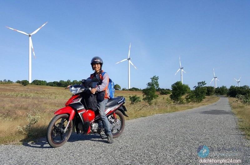kinh nghiệm du lịch Bình Thuận
