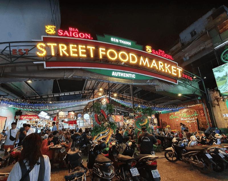 Địa điểm ăn đêm Sài Gòn ngon nổi tiếng. Sài Gòn có quán ăn đêm nào ngon rẻ?