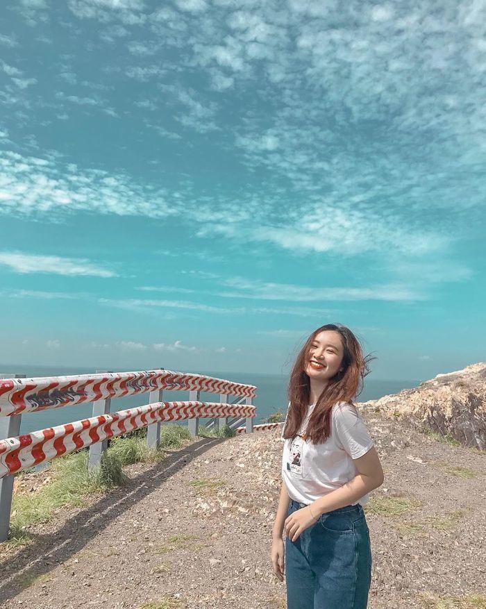 địa điểm sống ảo free cực chất ở Vũng Tàu