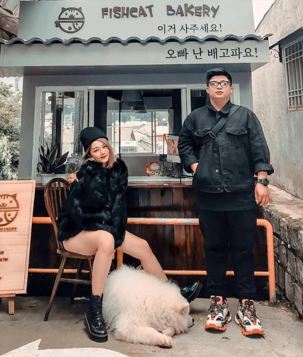 The Station View – Quán cà phê phong cách Hàn Quốc ở Đà Lạt 2