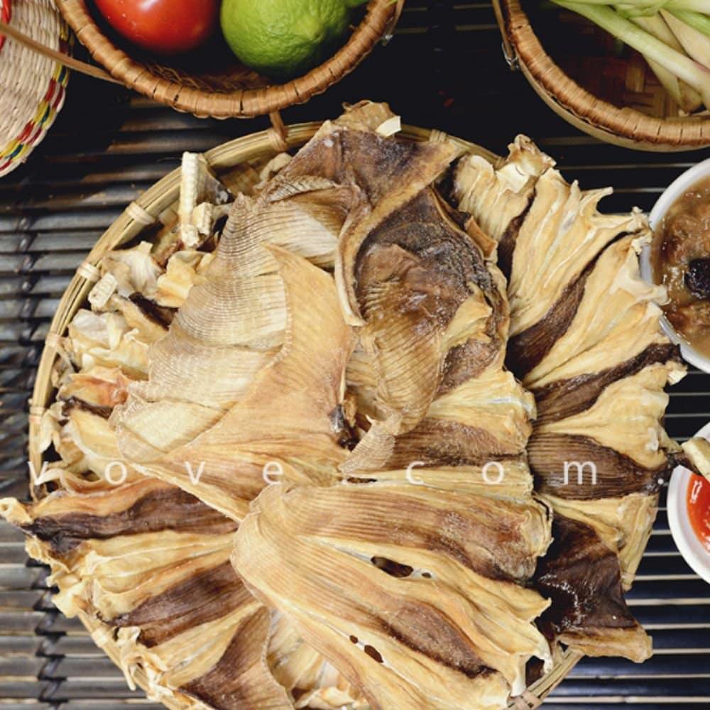 Khô cá đuối Đà Nẵng