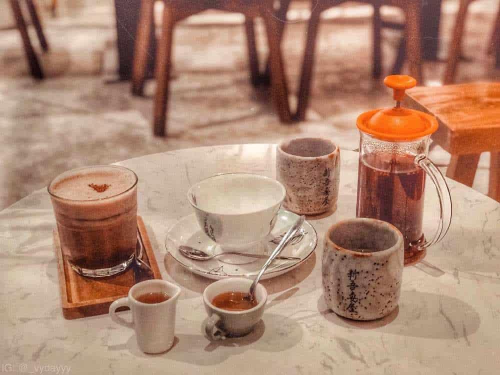 The Married Beans - Quán cà phê phong cách Hàn Quốc ở Đà Lạt 3