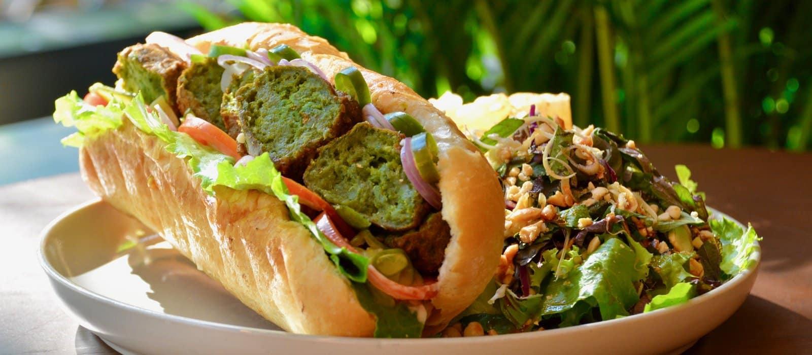 Journeys Sandwich Bistro – Nhà Hàng Món Tây Ở Sài Gòn