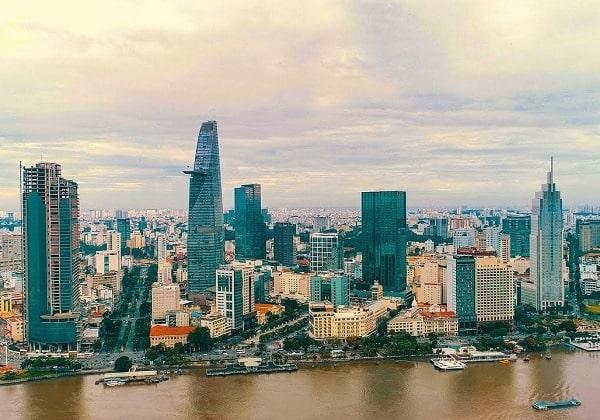 Kinh nghiệm du lịch Sài Gòn, du lịch Sài Gòn nên ở đâu?