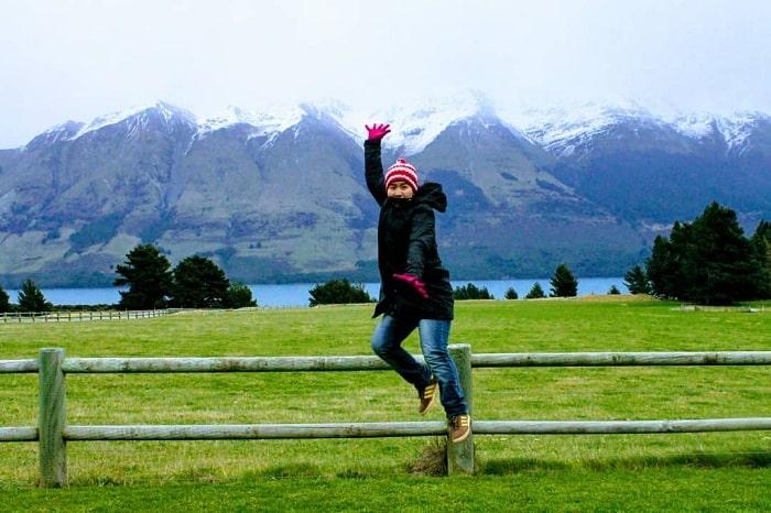 Một số cách du lịch New Zealand tự túc tiết kiệm chi phí nhất