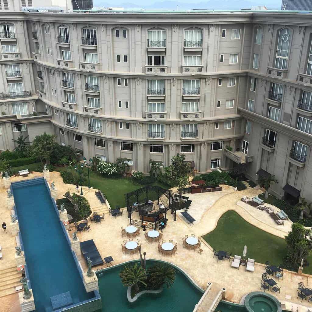 10 khách sạn Vũng Tàu đẹp khó cưỡng, nhìn muốn đặt phòng liền ngay và lập tức