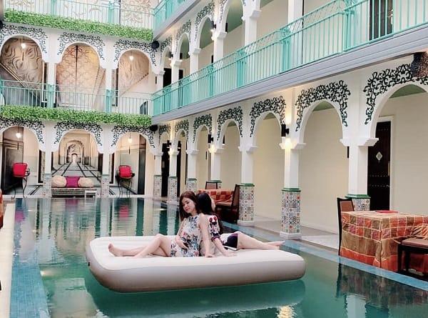 Ở đâu khi du lịch Thái Lan? Khách sạn, nhà nghỉ chất lượng & giá tốt