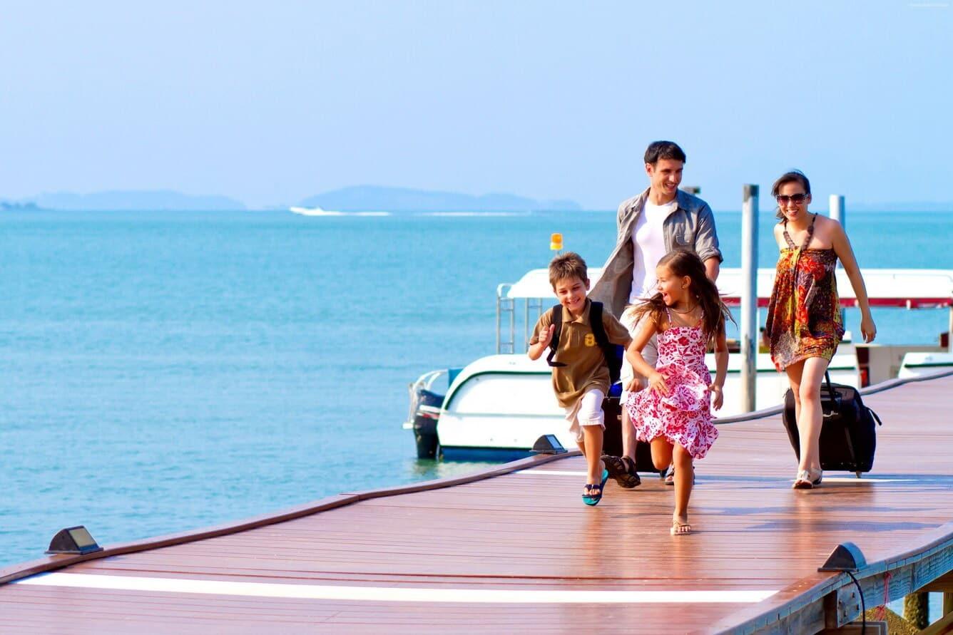Du lịch hè, bạn cho trẻ đi đâu? – Handetour.vn
