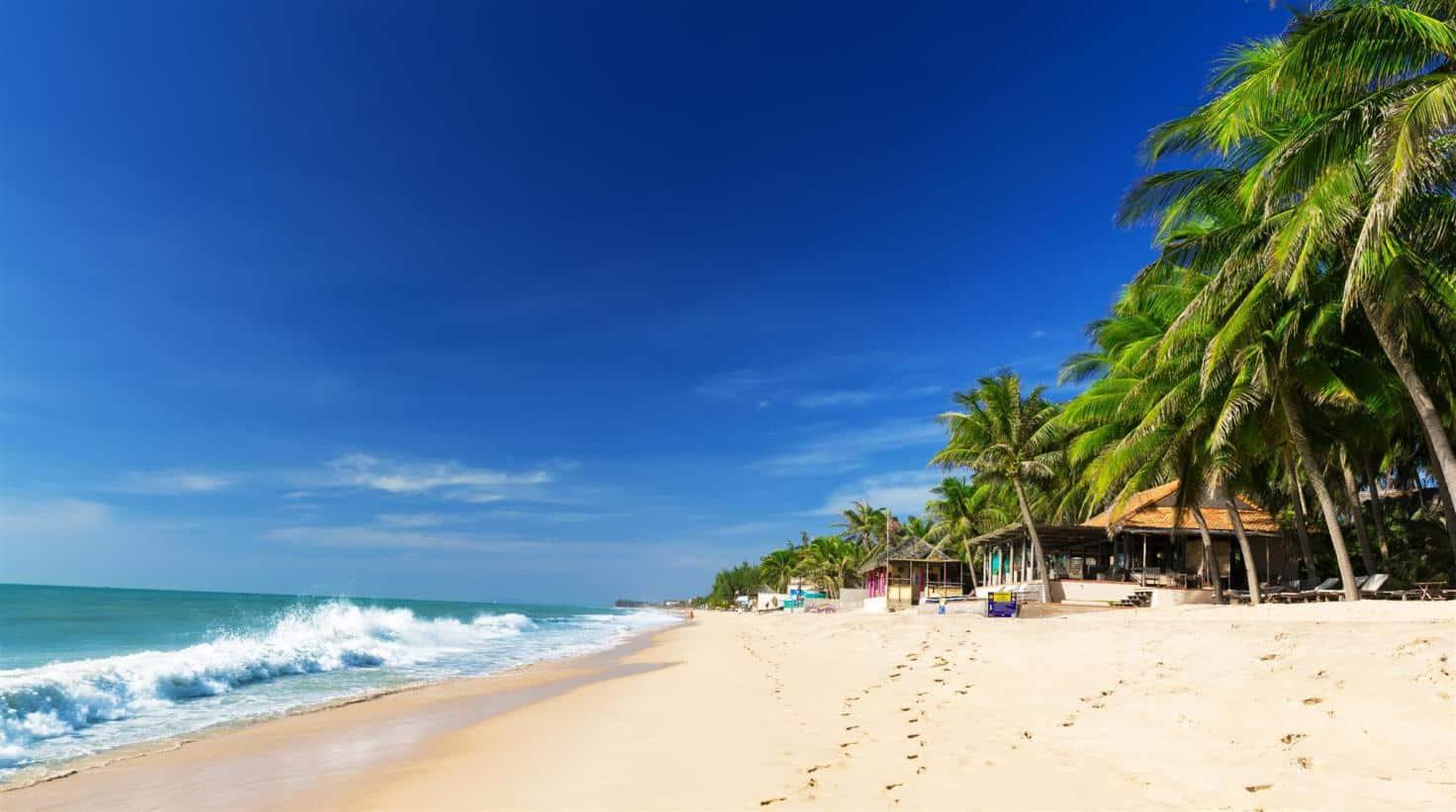 Khách sạn Phan Thiết, Việt Nam: Giá rẻ, nhiều ưu đãi