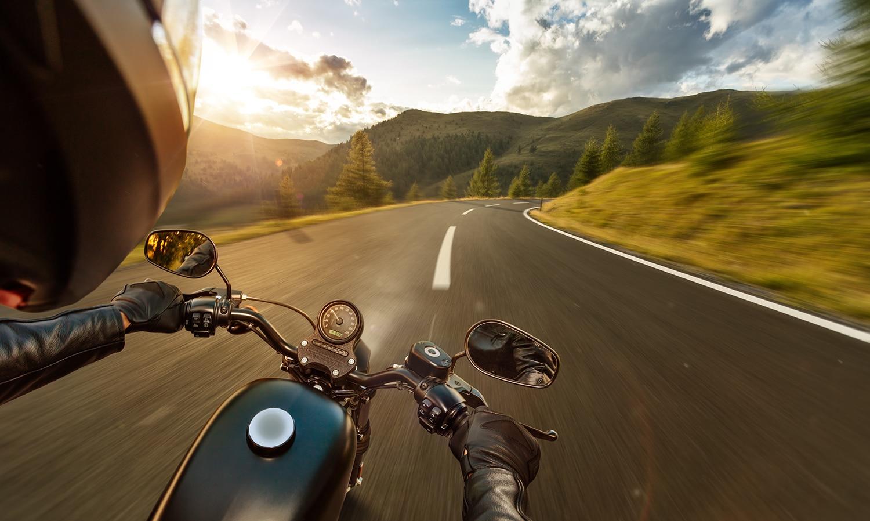 Phượt thủ bằng xe máy dịp tết cần nhớ điều gì? - CafeAuto.Vn