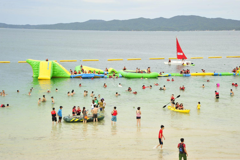 12 môn thể thao dưới nước nên thử ngay tại Việt Nam - Hai Water Sports