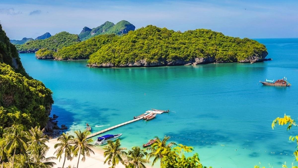 Kiểm dịch đang giết chết ngành du lịch Thái Lan