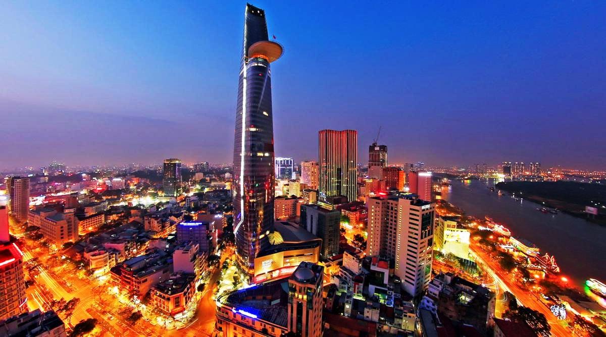 Nên du lịch Sài Gòn vào tháng mấy là đẹp nhất?