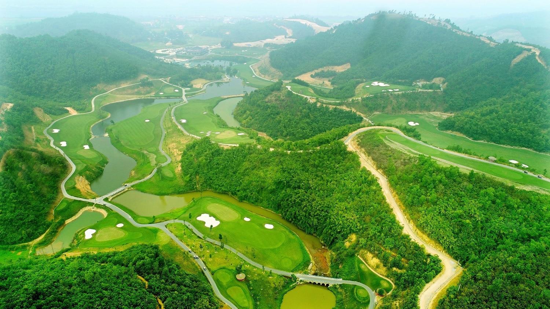 Du lịch golf là gì? Điều bạn cần biết