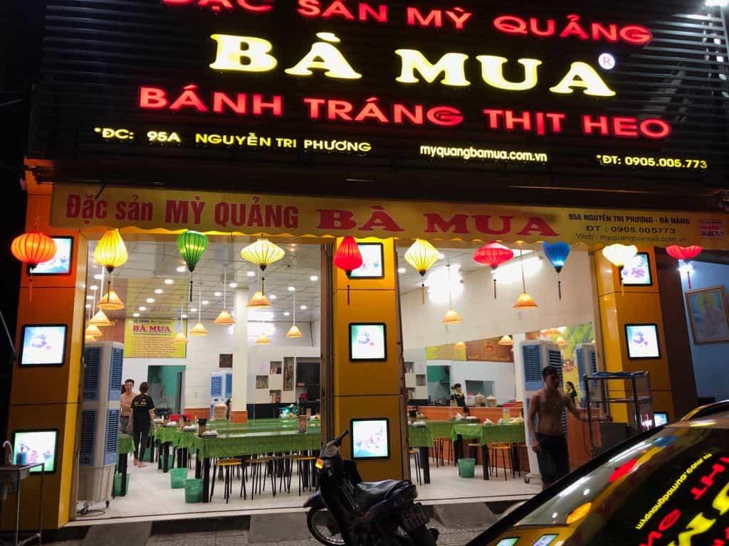 TOP 10+ Quán Mì Quảng Ngon Ở Đà Nẵng Phải Đến Ăn Ngay