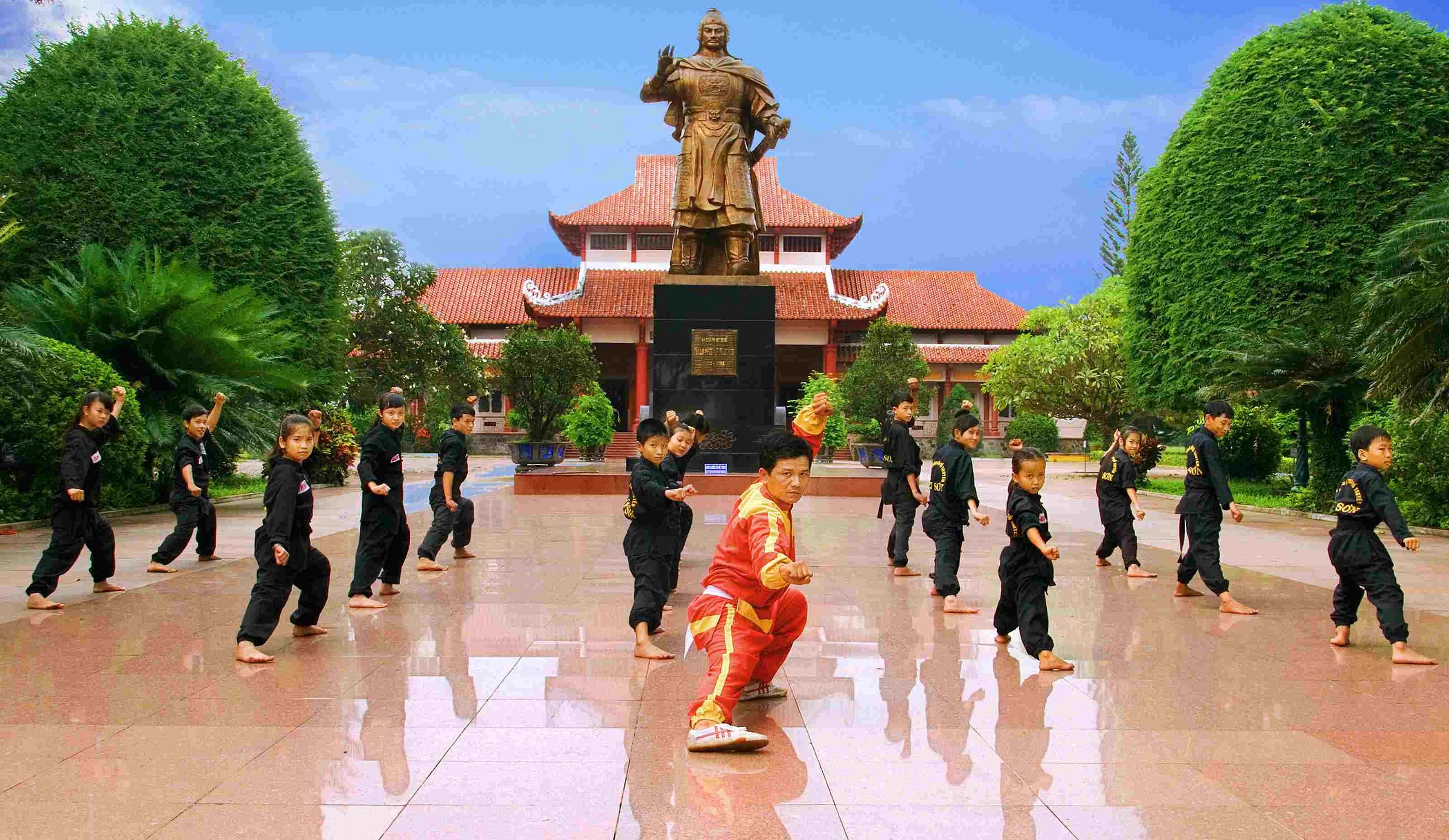 Bảo tàng Quang Trung