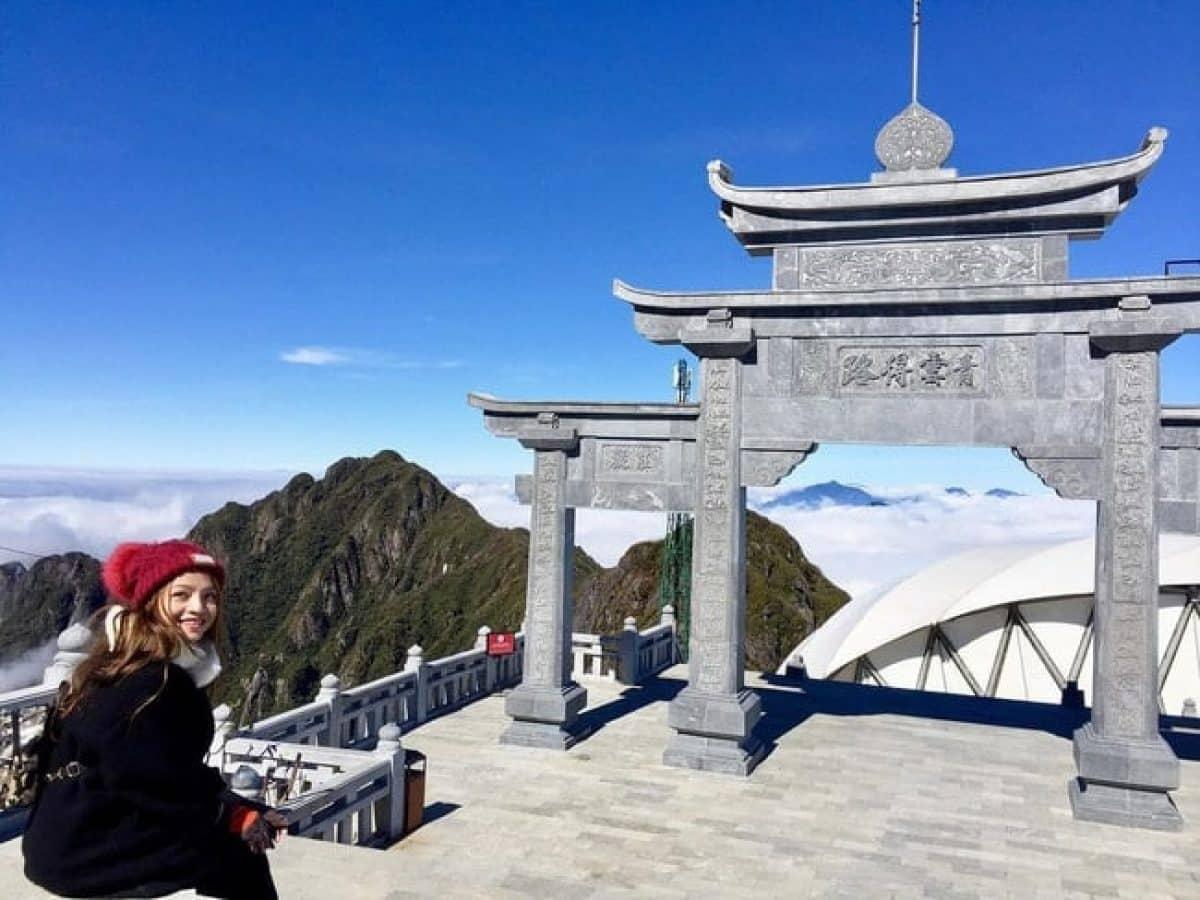 Khám phá cổng trời Sapa, đỉnh đường bộ cao nhất Việt Nam