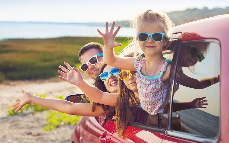 Nguyên tắc đi du lịch cùng con nhỏ an toàn và dễ dàng nhất | Kênh thông tin  tổng hợp về homestay (Official)