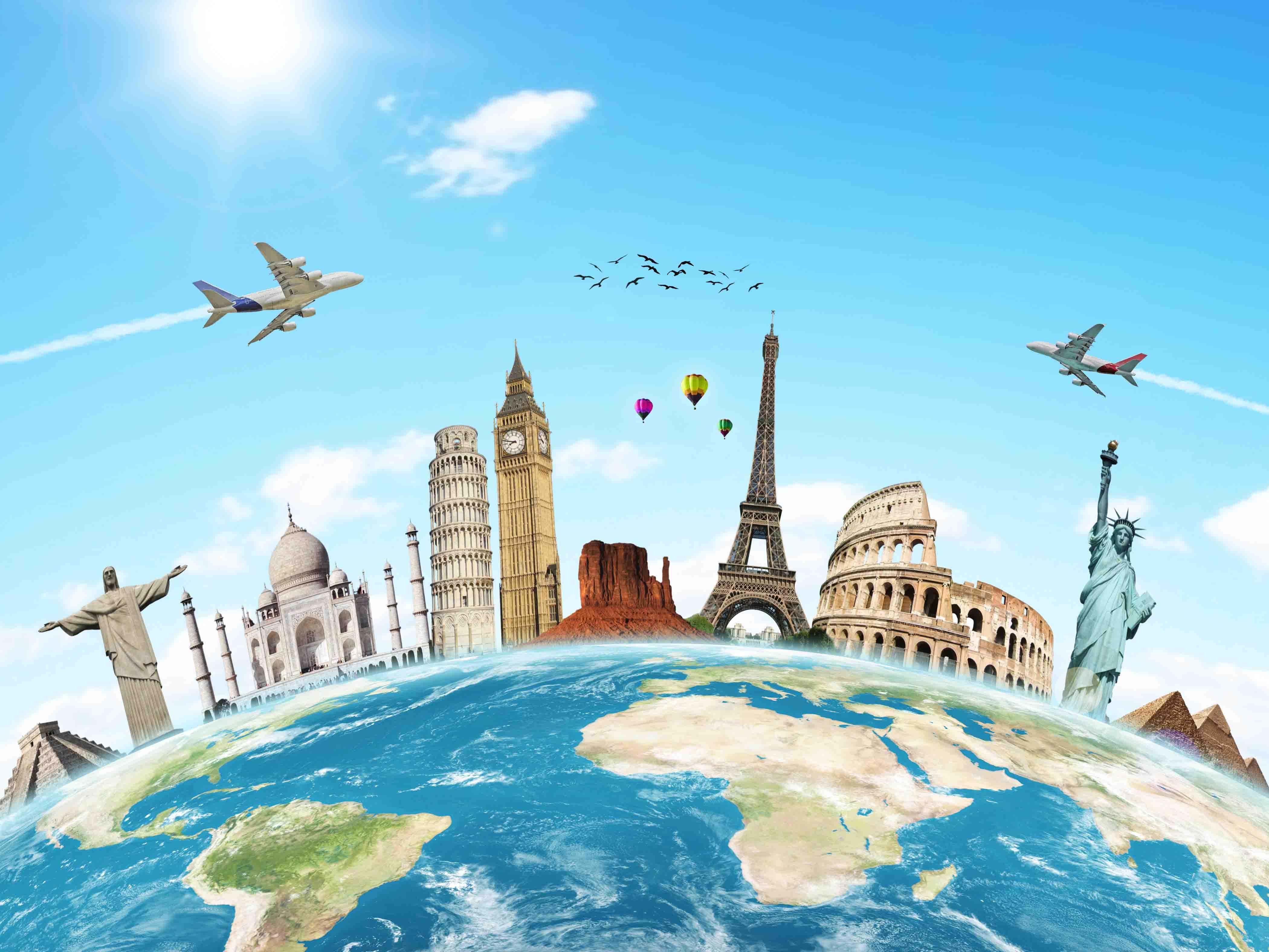 Top công ty du lịch uy tín tốt nhất