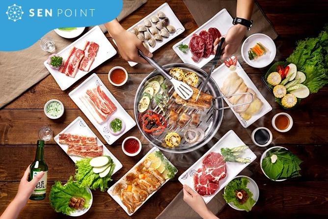 11 quán lẩu nướng Hàn Quốc ngon chuẩn vị, siêu hút khách ở TpHCM