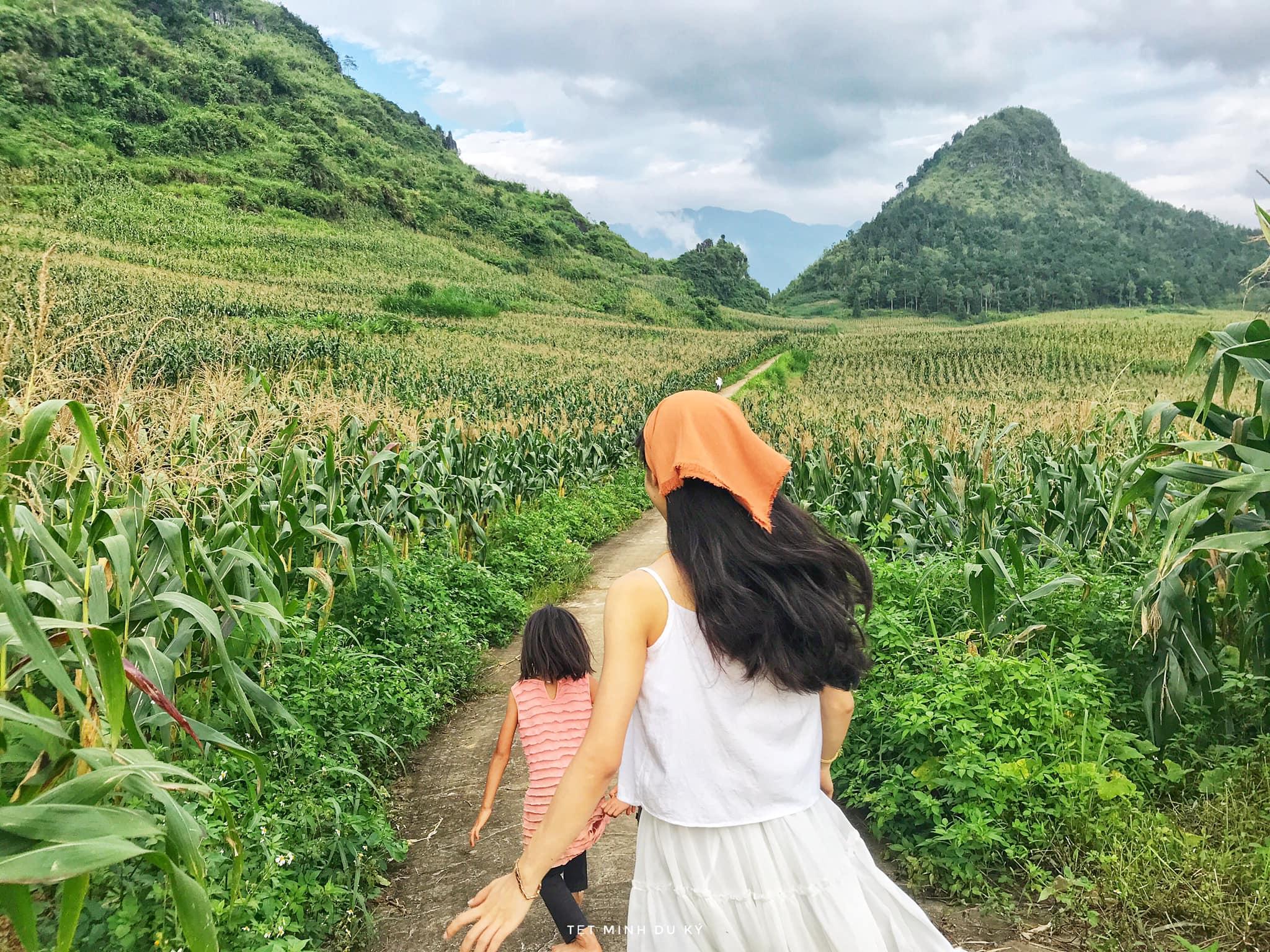 Du lịch Nặm Đăm Hà Giangtốt nhất