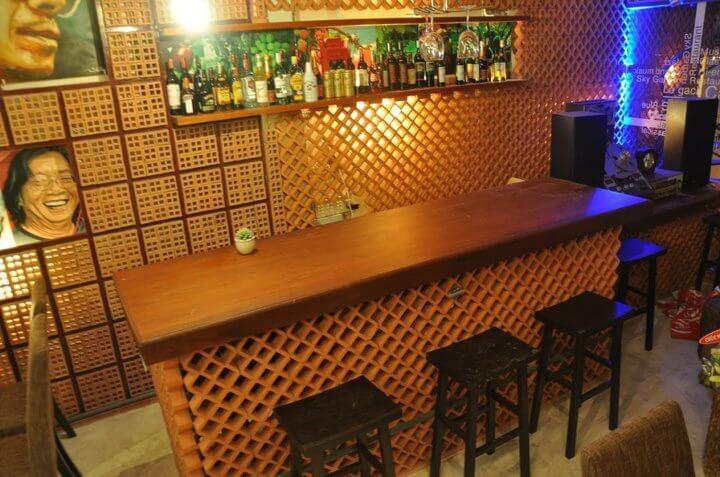quán cafe đẹp quận 10 Sài Gòn