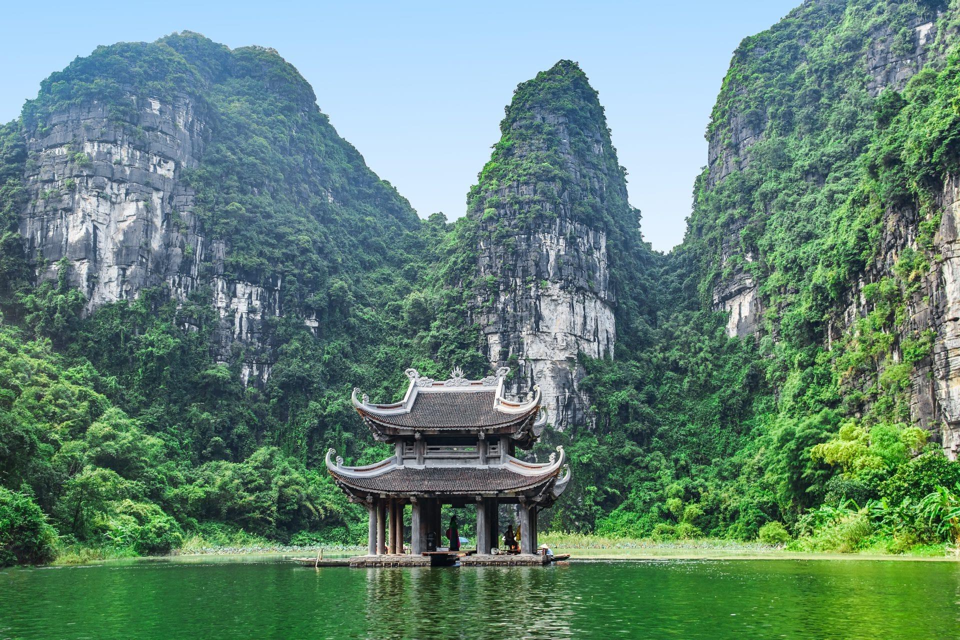 Lịch trình du lịch Ninh Bình tự túc 3N2Đ - Baolau.vn