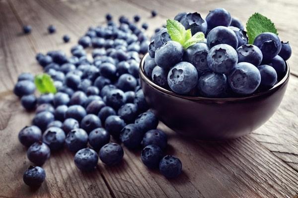 Quả việt quất có nhiều lợi ích nhưng ăn quá nhiều sẽ có tác dụng phụ |  VOV.VN
