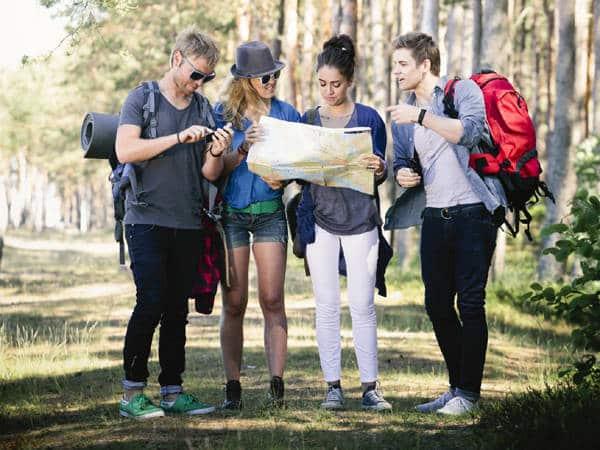 Du lịch nhóm - Kinh nghiệm du lịch nhóm