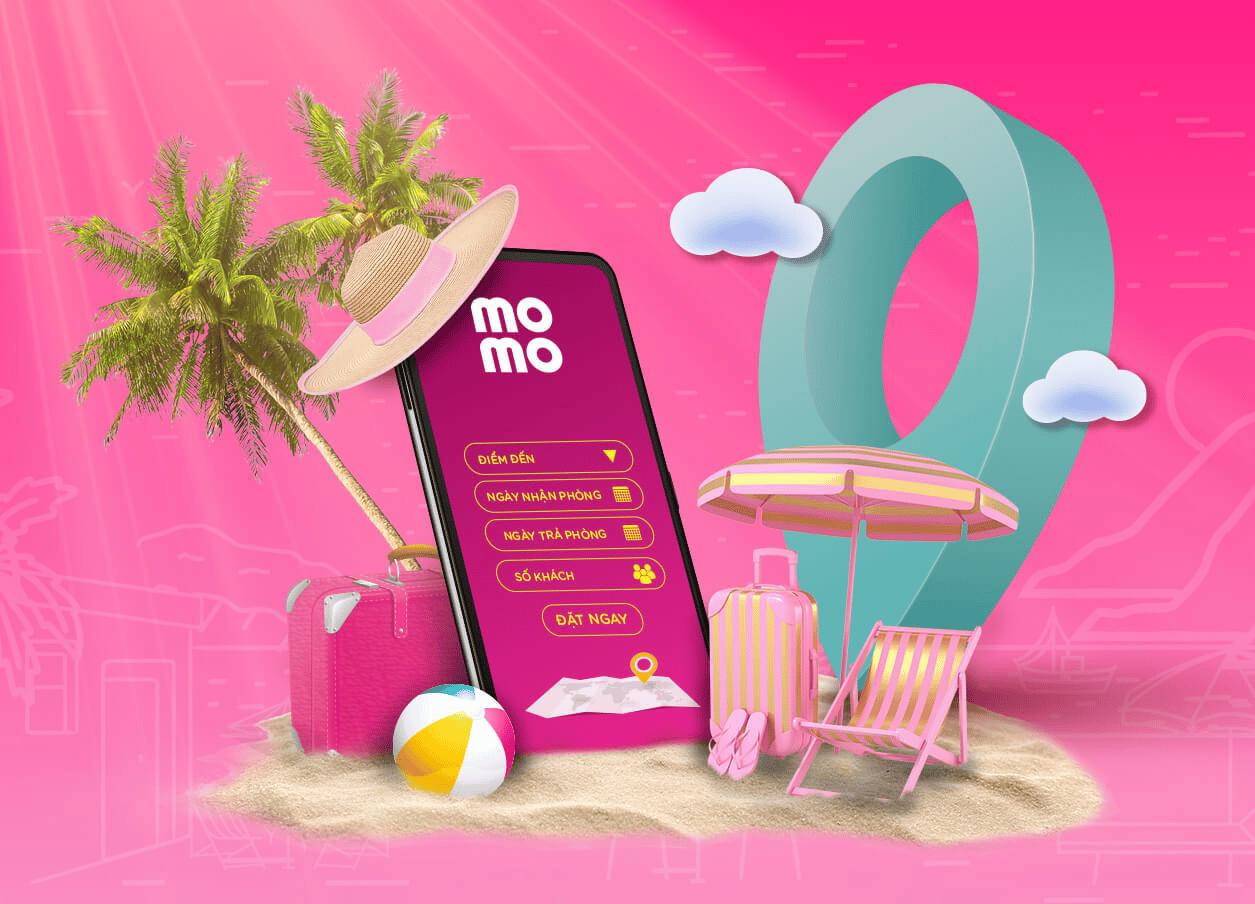 Đặt phòng khách sạn Ninh Bình giá rẻ với MoMo
