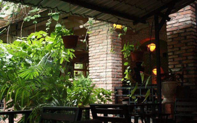 Cafe La Mer - Vang bóng một thời ở Quận Phú Nhuận, TP. HCM | Foody.vn