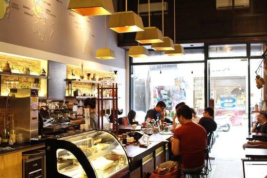 Shin Coffee, Thành phố Hồ Chí Minh - Đánh giá về nhà hàng - Tripadvisor